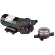 ITT Jabsco Par Max 4 Bilge/Livewell Pump