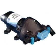 ITT Jabsco Water Pressure Pump 2.9 Gpm