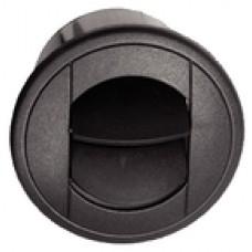 Heater Craft Euro Vent Black