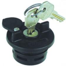 Perko Chromalex Locking Gas Cap