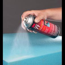 3M Adhesive Spray #77 Super Low Mist