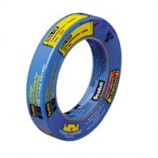 "3M Tape Masking Blue 3/4"" (.70"") 48/Cs"