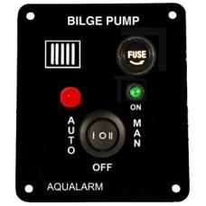 Aqualarm Alarm Bilge Pump