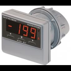 Blue Sea Dc Meter Volt/Amp W/Alarm