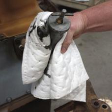Buffalo Oil Sorbent Eco-Pad Heavy Weight