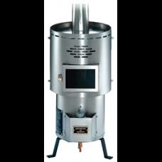 Dickinson Heater Diesel W/12V Fan Antarctic