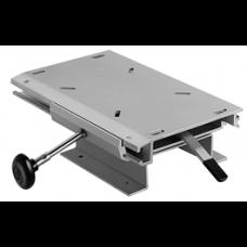 Garelick Slide Seat W/Locking Swivel