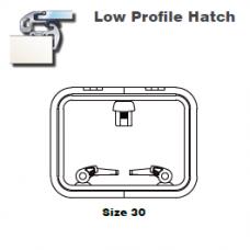 Lewmar Hatch Lo-Profile Size 30