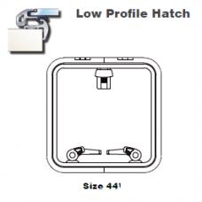 Lewmar Hatch Lo-Profile Size 44