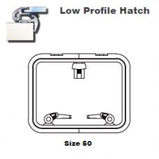 Lewmar Hatch Lo-Profile Size 50
