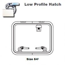 Lewmar Hatch Lo-Profile Size 54