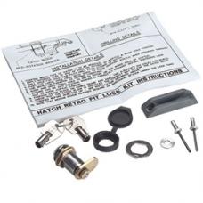 Lewmar Lock Kit For Any Lewmar Hatch