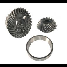 Mallory Fwd & Pin Gear Kit