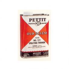 Pettit Thinner Spray 121/T8 Qt