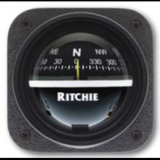 Ritchie Compass Explorer Bulkhead Mount Black Card