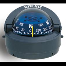 Ritchie Compass Explorer Grey