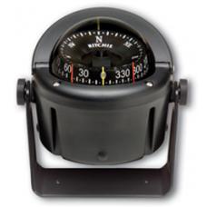 Ritchie Compass Helmsmen Bk.Mt (Hb-71)