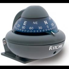 Ritchie Compass Sport Grey (X-10M)