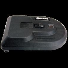 Scotty Cover Plastic F/1100 Elec Downrigger