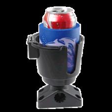 Scotty Drink Holder Black