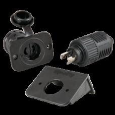 Scotty Plug & Socket For Depthpower downriggers pre2007