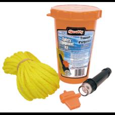 Scotty Safety Kit Small Vessel