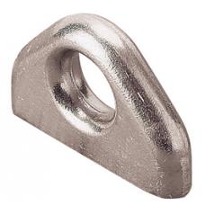 Seadog Bow Eye Alum Weld-On Sgl Eye