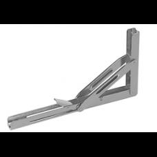 Seadog Table Support Stainless Steel Folding Lt Duty
