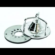 Sigmar Deck Cap For Cozy Cabin/W/Gasket