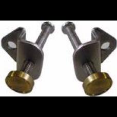 Standard Bracket Flush Mnt Gx16/1700