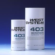 West Filler Microfibres 20 Lb