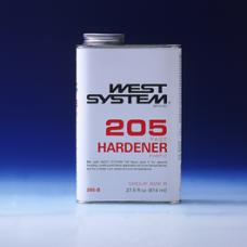 West Hardener Fast .86 Quart