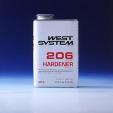 West Hardener Slow .86 Quart