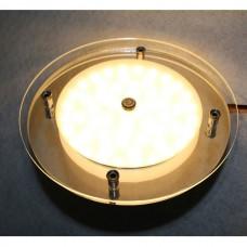 Cruiser LED Dome Light - Buntzen Gen2