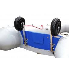 Davis 1482 Wheel-a-Weigh Standard
