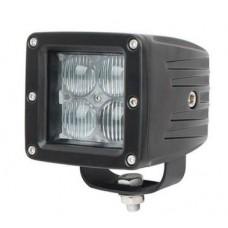 Cruiser LED 16 Watt Flood Light 4D