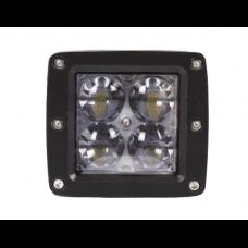 Cruiser LED 16 Watt Spot Light 4D