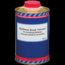 Epifanes Thinner - Brush
