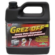 Spraynine Grez-Off Heavy Duty Degreaser 946mL