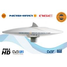 Glomex Nashira V9912AGC TV Antenna