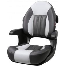 Tempress Probax Seat Charcoal Grey Carbon