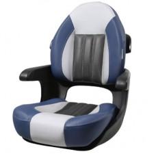 Tempress Probax Seat Blue Grey Carbon