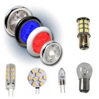 Lighting and Bulbs
