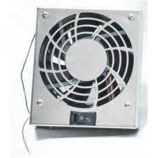 """Dickinson Fan Assem For 3""""Heatex 3.5X3.5"""