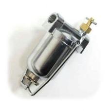 Dickinson Filter Fuel W/ Shutoff