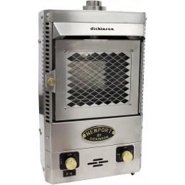 Dickinson Propane Heater Newport P12000 Package