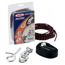 Harken Bike-Utility Hoister System - 45 lb (20kg) Max Load