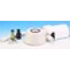 Itt Jabsco Conversion Kit For 12V Toilet