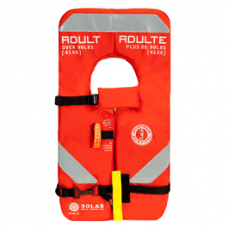 Mustang Life Jacket Solas 4-One Adult