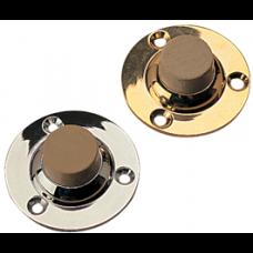 Seadog Door Bumper Brass